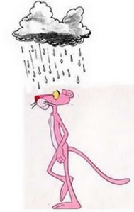 Pink Panther cartoon pictures gallery - The Cartoons World