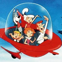 The Jetsons television cartoon animation