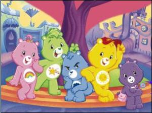 Care Bear Fuuny Cartoons